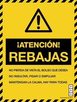 <font color=#cc0033><b>Las Rebajas</font></b>